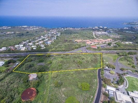 75-397 HUALALAI RD Lot A, Kailua Kona, HI 96740