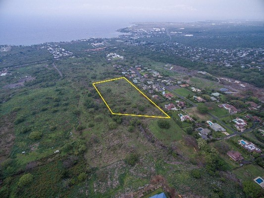 75-397 HUALALAI RD Lot D, Kailua Kona, HI 96740