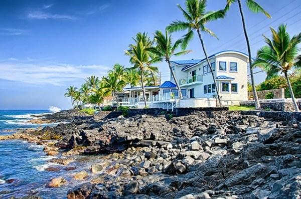 78-6616 ALII DR, Kailua Kona, HI 96740