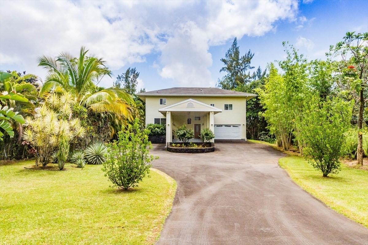 15-1075 KIAWE RD, KEAAU, Hawaii