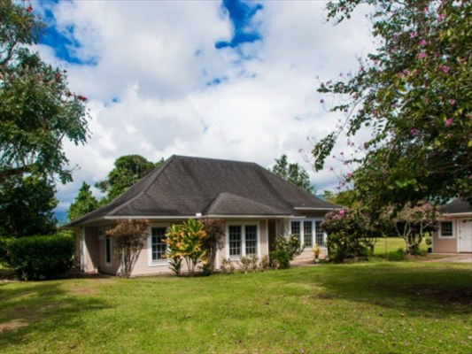 489-C KAMALU RD, Kapaa, HI 96746
