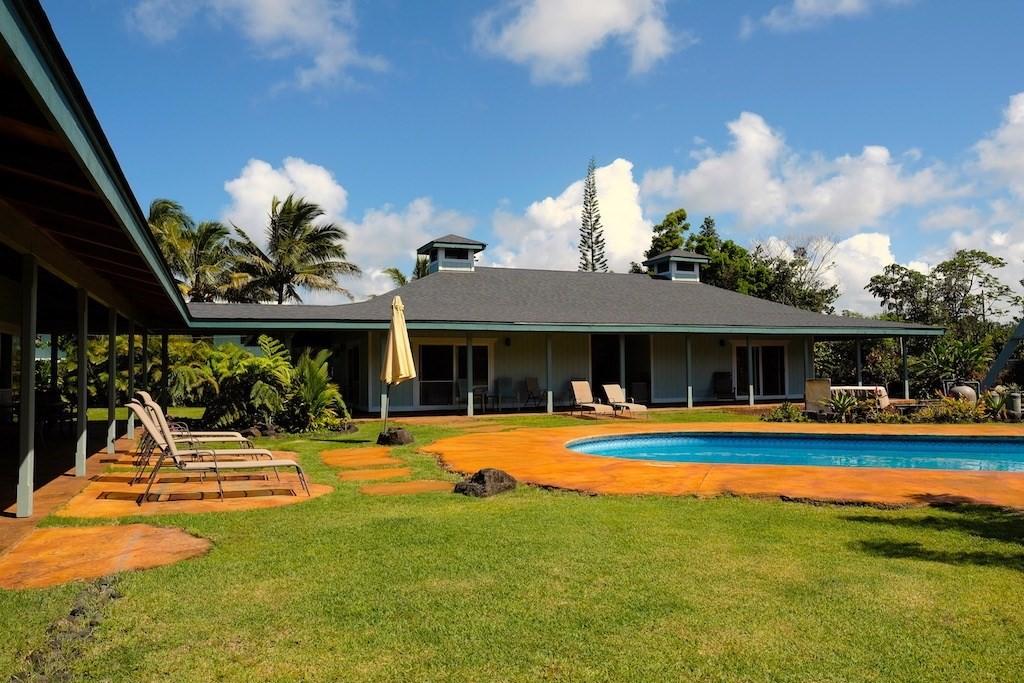 15-1050 KIAWE RD, KEAAU, Hawaii
