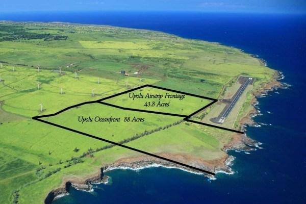 Upolu Airport Road, Hawi, HI 96719