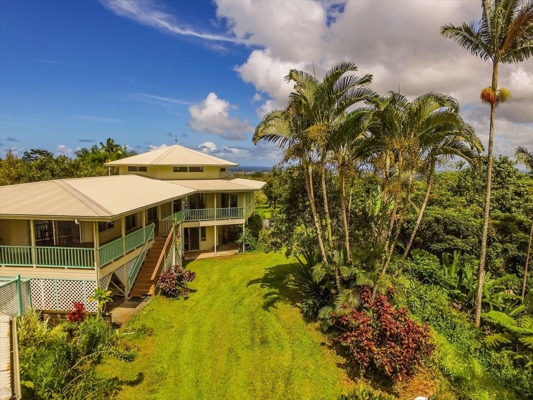 229 MAKANA NUI LN, HILO, Hawaii