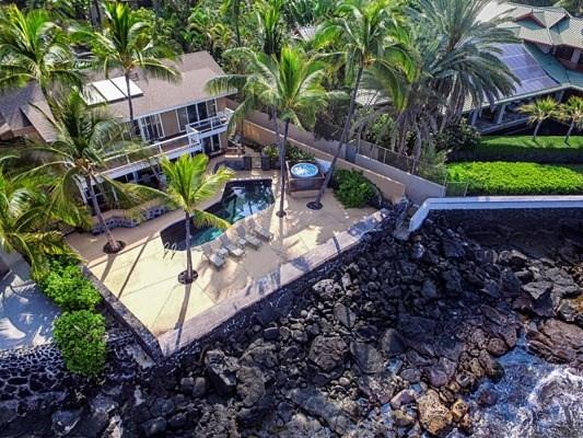 75-5932 ALII DRIVE, Kailua Kona, HI 96740