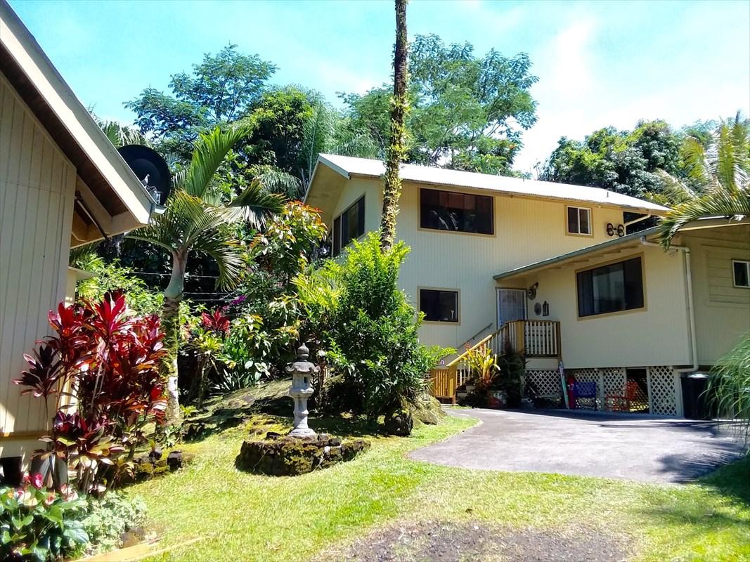 15-2064 12TH AVE, KEAAU, Hawaii