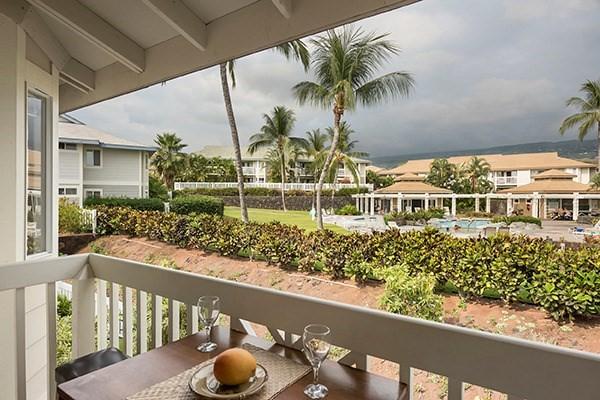 75-6081 ALII DR CC203, Kailua Kona, HI 96740