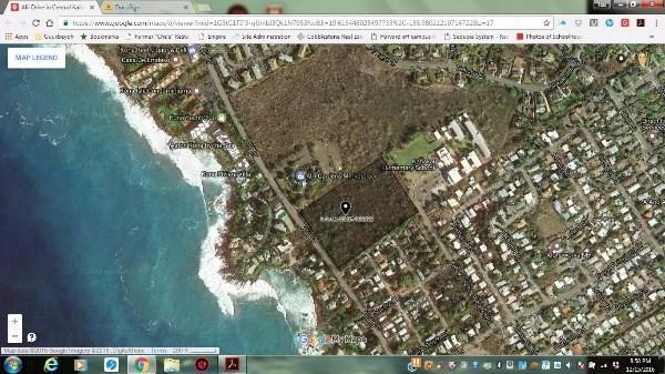 ALII DR, Kailua Kona, HI 96740