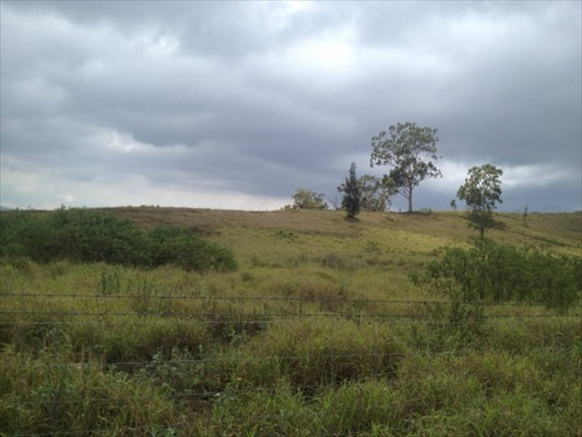 5.205 Acres in Puuanahulu. Next to Big Island Golf and Country Club.