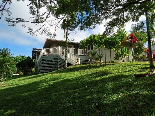 563-A Puuopae Rd - Wailua Homesteads