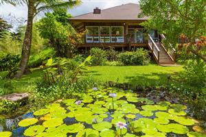 Photo: Single Family, on Kauai is $2,100,000