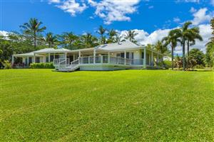 Photo: Single Family, on Kauai is $1,720,000