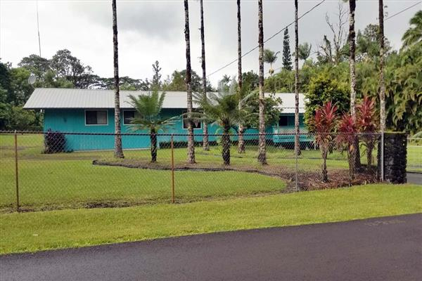 Photo: Single Family, on Big Island is $125,000
