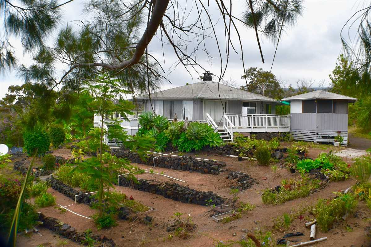 92-1627 KONA DR, Ocean View, HI 96737