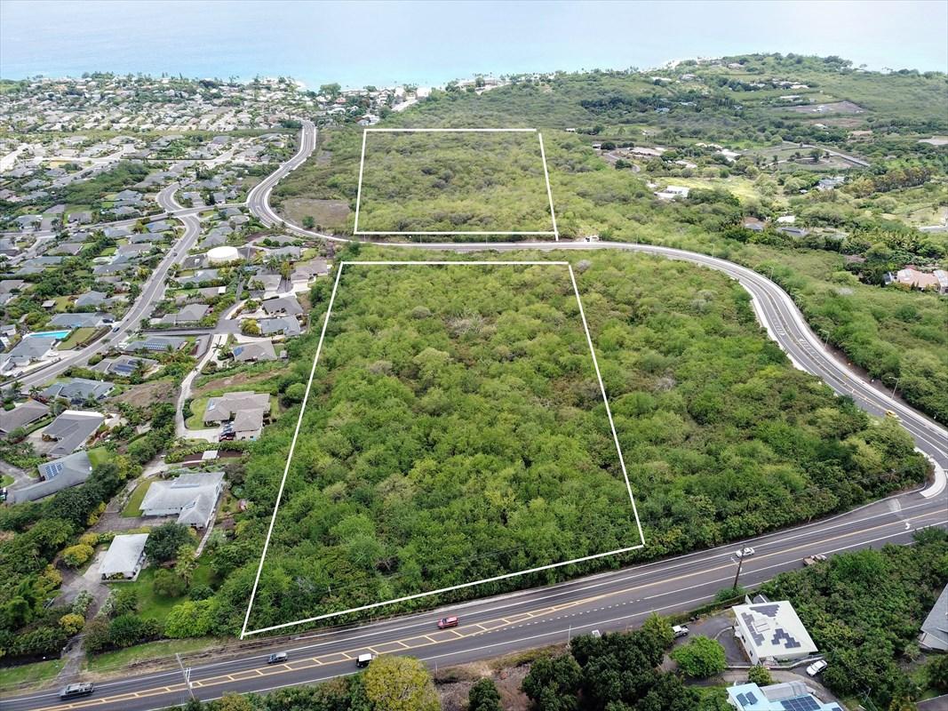La'aloa Avenue, Kailua Kona, HI 96740