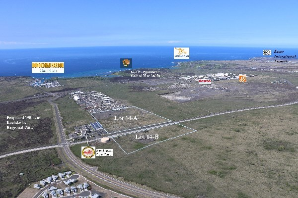 74-5040 KEOHOKALOLE HWY, Kailua Kona, HI 96740