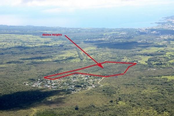 Saddle Road, Hilo, HI 96720