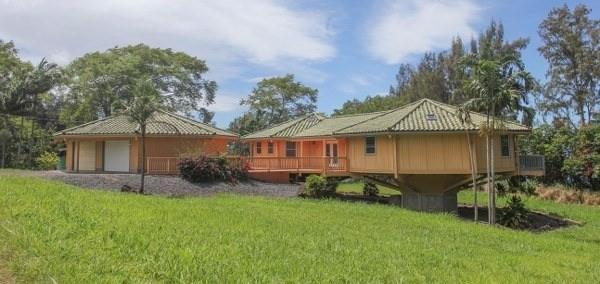 31-590 Hawaii Belt Road, Ninole, HI 96773