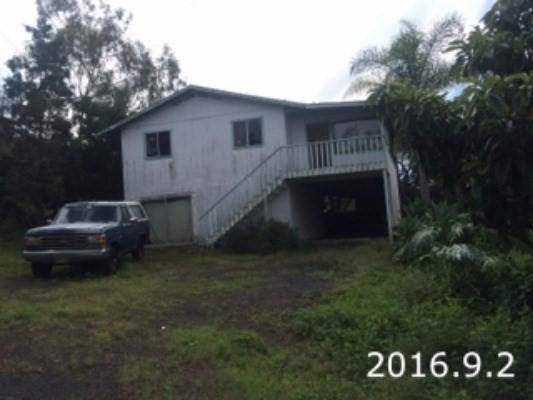 92-9216 LOTUS BLOSSOM LN, Ocean View, HI 96737