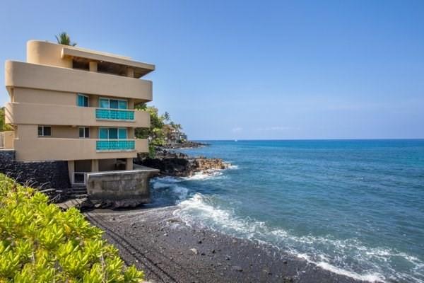 75-5976 ALII DR, Kailua Kona, HI 96740