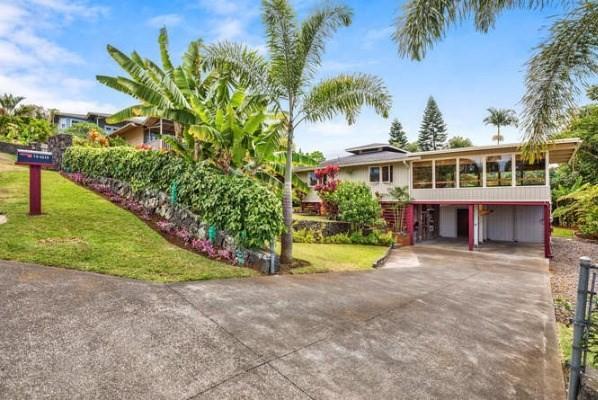 73-4219 ELUNA ST, Kailua Kona, HI 96740